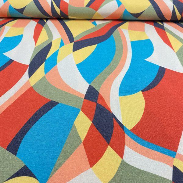 Viscosejersey Sarah Pucci Design