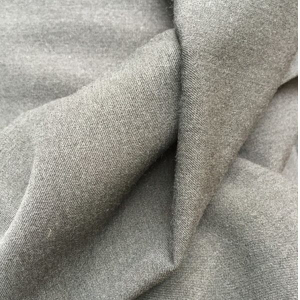 Wooltouch Stretch Twill