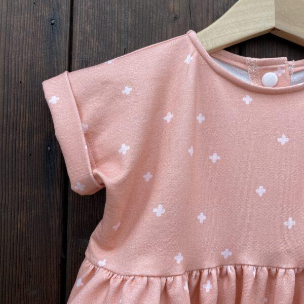 Kleidchen Strawberry Plus