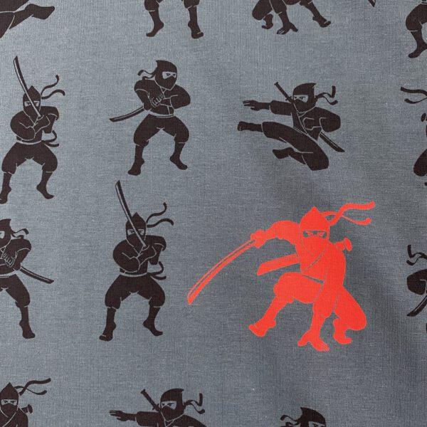 Soft Sweat Ninjas